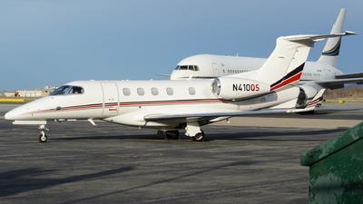 N410QS - Embraer 505 Phenom 300 - NetJets Aviation