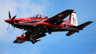 HB-HWJ - Pilatus PC-21 - Pilatus Aircraft