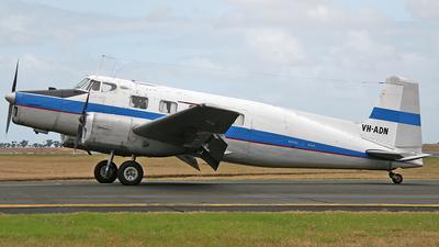 VH-ADN - De Havilland Australia DHA-3 Drover Mk.II - Private