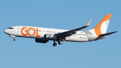PR-GZS - Boeing 737-8AS - GOL Linhas Aéreas
