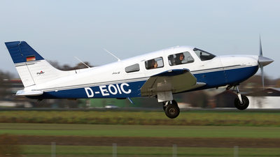 D-EOIC - Piper PA-28-181 Archer III - Private