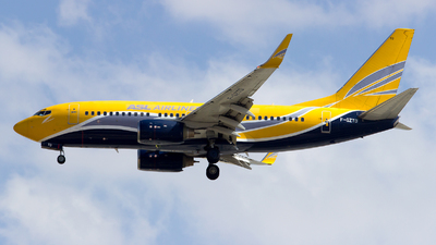 F-GZTD - Boeing 737-73V - ASL Airlines