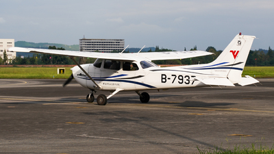 A picture of B7937 - Cessna 172R Skyhawk - [17281317] - © Adam_Thu