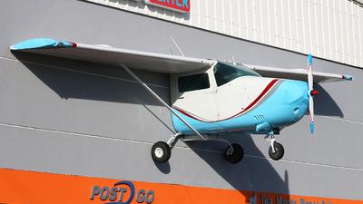 A picture of N4699Q - Cessna 210L Centurion - [21059599] - © Angel Natal