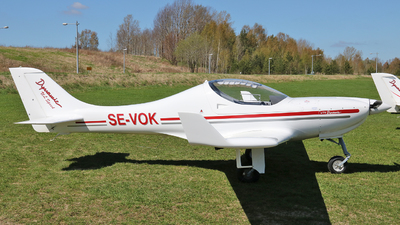 SE-VOK - AeroSpool Dynamic WT9 - Private