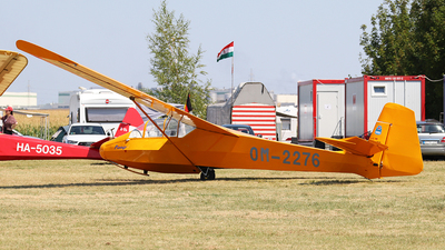 OM-2276 - Let LF-109 Pionyr - Private