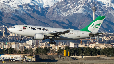 A picture of EPMHO - Airbus A310304 - [488] - © Mohammad Rozve