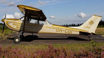 OH-CGI - Reims-Cessna F172H Skyhawk - Private