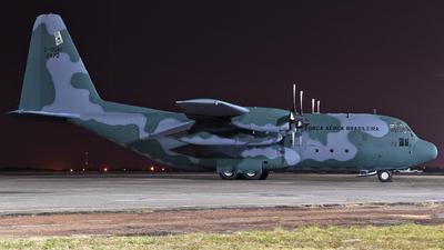 FAB2472 - Lockheed C-130H Hercules - Brazil - Air Force