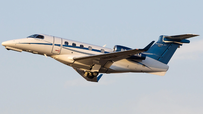 PP-NMM - Embraer 505 Phenom 300 - Voar
