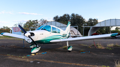 N55506 - Piper PA-28-140 Cherokee - Private