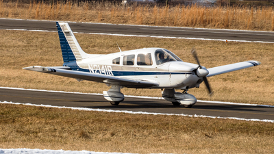 N2141 - Piper PA-28-181 Archer III - Private