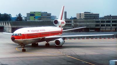 PK-GID - McDonnell Douglas DC-10-30 - Garuda Indonesia