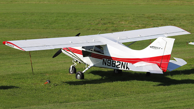 N982NW - Maule MXT-7-180A - Private