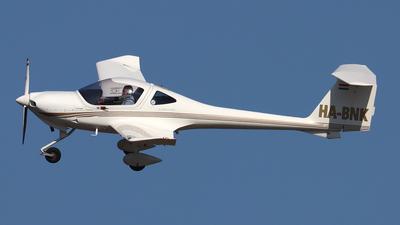 HA-BNK - Diamond DA-20-C1 Eclipse - Private