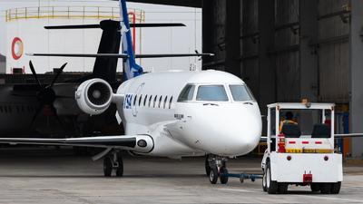 OB-2023-P - Gulfstream G200 - ATSA Airlines