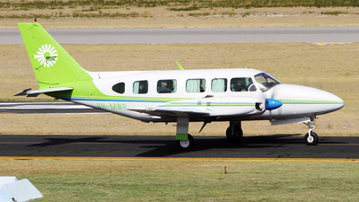 A picture of VHMWP - Piper PA31350 - [318352005] - © Brenden