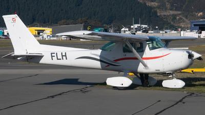 ZK-FLH - Cessna A152 Aerobat - Air Hawkes Bay