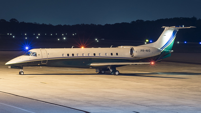 PR-NIO - Embraer ERJ-135BJ Legacy 600 - Private