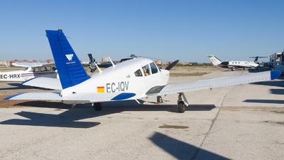 EC-IQV - Piper PA-28R-180 Cherokee Arrow - World Aviation