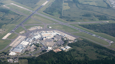 SAEZ - Airport - Airport Overview