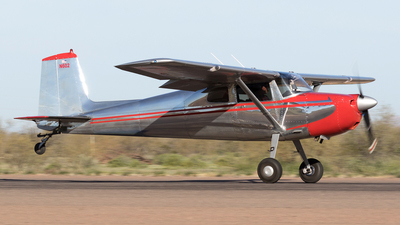 N602 - Cessna 150C - Private