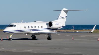 N30GD - Gulfstream G-IV - Private