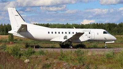 - Saab 340B - Untitled