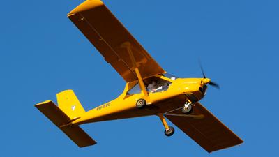 A picture of VHEVQ - Aeroprakt A22LS - [182] - © Michael Demura