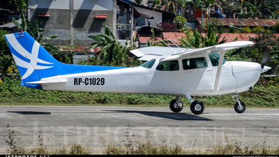 RP-C1029 - Cessna 172P Skyhawk II - WCC Aviation Company