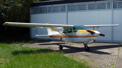 N4976V - Cessna 172RG Cutlass RG - Private