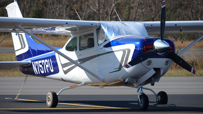 N757PU - Cessna R182 Skylane RG - Private
