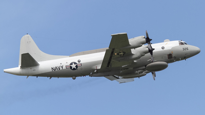 157326 - Lockheed EP-3E Orion - United States - US Navy (USN)