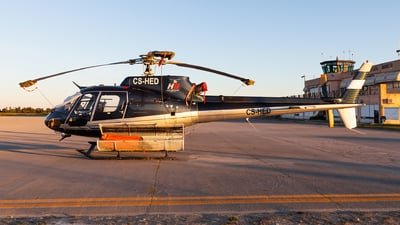 CS-HED - Eurocopter AS 350B2 Ecureuil - HeliBravo