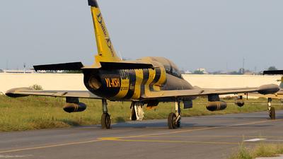 YL-KSH - Aero L-39C Albatros - Baltic Bees Jet Team