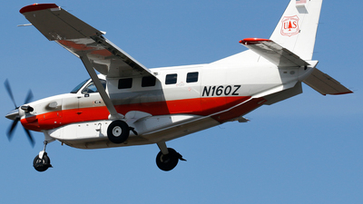 N160Z - Quest Aircraft Kodiak 100 - United States - US Forest Service (USFS)
