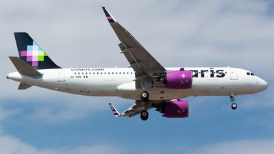 XA-VRO - Airbus A320-271N - Volaris