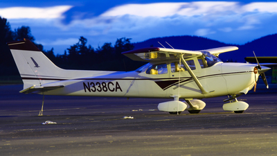 N338CA - Cessna 172N Skyhawk - Private