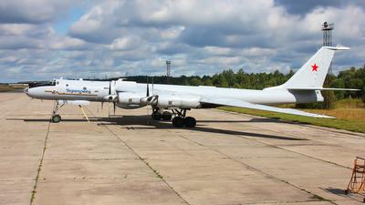 95 - Tupolev Tu-142M3 - Russia - Navy