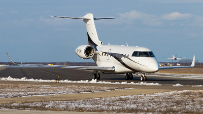 VP-CVH - Gulfstream G280 - Private