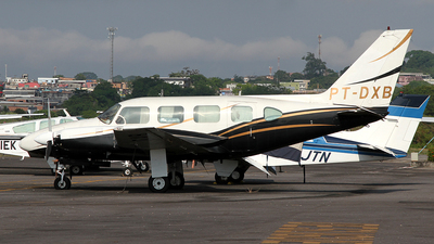 PT-DXB - Piper PA-31-310 Navajo B - Private