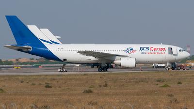 4L-ABI - Airbus A300F4-203 - Georgian Star International