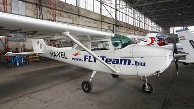 HA-VEL - Cessna 172H Skyhawk - Flyteam Aviation
