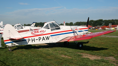 A picture of PHPAW - Piper PA25260 - [252203] - © BaszB