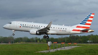 N259NN - Embraer 170-200LR - American Eagle (Envoy Air)
