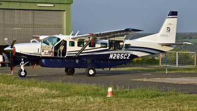 N265CZ - Cessna 208B Grand Caravan - Textron Aviation Inc.