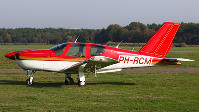 PH-RCM - Socata TB-20 Trinidad - Private