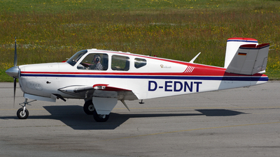 D-EDNT - Beechcraft G35 Bonanza - Private