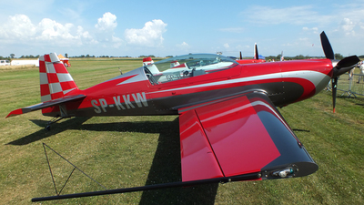 SP-KKW - Extra 300L - Private