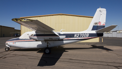 A picture of N2700B -  - [200] - © Devan Mayer